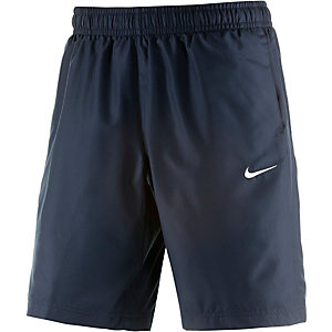 Nike Season Funktionsshorts Herren navy