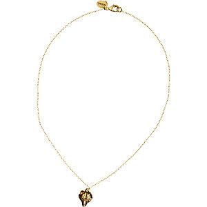 MINT Halskette Damen goldfarben