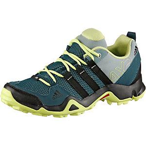 adidas AX2 Multifunktionsschuhe Damen grün/gelb