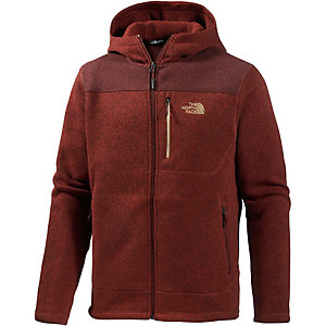 The North Face Gordon Lyons Fleecejacke Herren weinrot