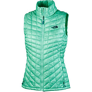 The North Face Thermoball Outdoorweste Damen mint
