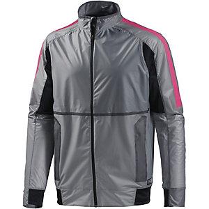 Nike Neymar Trainingsjacke Herren grau/pink