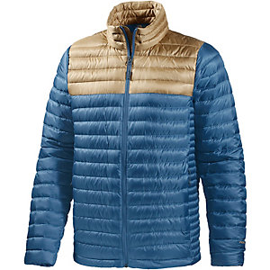 The North Face Tonnerro Daunenjacke Herren jeans