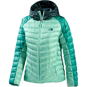 The North Face Tonnerro Daunenjacke Damen mint