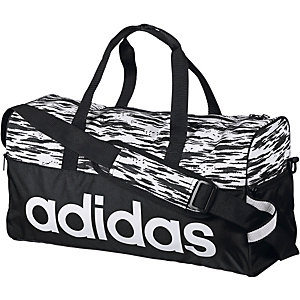 adidas Linear Per TB Sporttasche schwarz/weiß