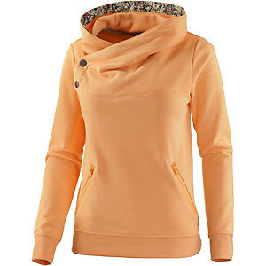 WLD Moccadia Sweatshirt Damen light orange