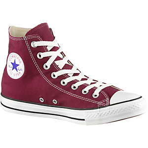 CONVERSE Chuck Taylor All Star Sneaker weinrot