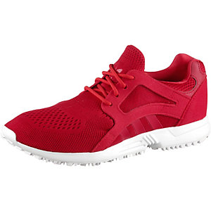 adidas Racer Lite W Sneaker Damen rot