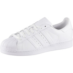superstar adidas Weiß