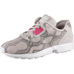 adidas ZX FLUX DECON W Sneaker Damen hellgrau