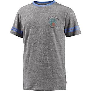 Vans Exiting Paradise T-Shirt Herren grau
