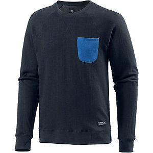 Element Vermont Sweatshirt Herren navy
