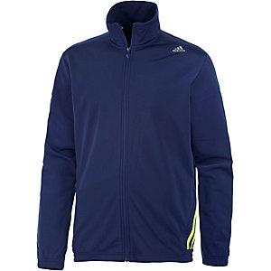 adidas Basemid TT Trainingsjacke Herren dunkelblau