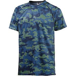 adidas Base Plain Funktionsshirt Herren blau