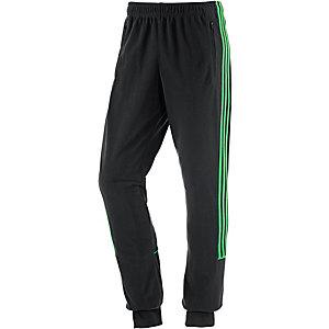adidas Challenger Trainingshose Herren schwarz/grün