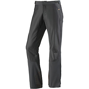 The North Face Never stop touring Softshellhose Damen dunkelgrau