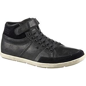 Boxfresh Swich Blok Sneaker Herren schwarz