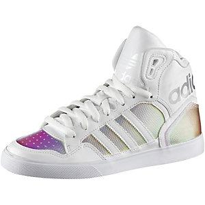 Adidas Extaball Damen Weiß