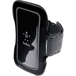 Belkin Sportarmband Slim Fit für Iphone 6 Armtasche schwarz