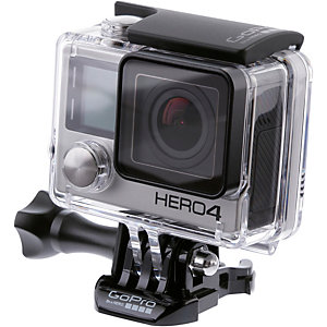GoPro HERO4 Black Motorsport Kamera -