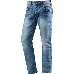 TIMEZONE TaylorTZ Slim Fit Jeans Herren washed denim