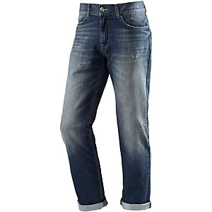 Neighborhood Straight Fit Jeans Herren denim