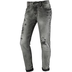 Fornarina Goldie Boyfriend Jeans Damen destroyed denim