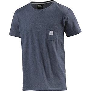 WESC Soter T-Shirt Herren blue iris