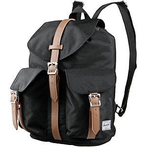 Herschel Rucksack Dawson Daypack schwarz/braun