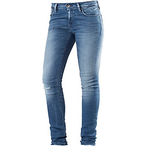 Tommy Hilfiger Natalie Skinny Fit Jeans Damen light denim