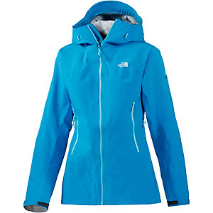 The North Face Point Five NG Hardshelljacke Damen blau