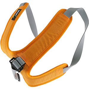 EDELRID Kermit Klettergurt Kinder orange