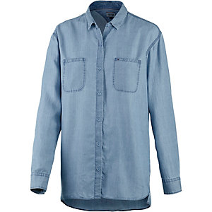 Tommy Hilfiger Blair Langarmhemd Damen denim
