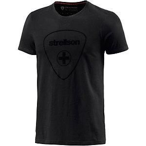 Strellson Sportswear T-Shirt Herren schwarz