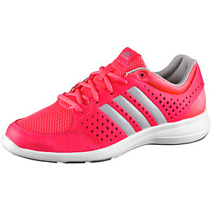 adidas Arianna III Fitnessschuhe Damen rot/grau