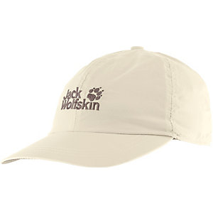 Jack Wolfskin Supplex Protection Cap weiß