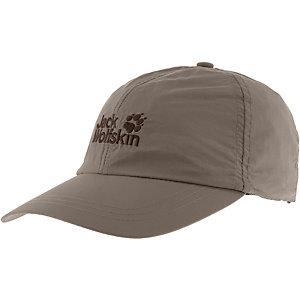 Jack Wolfskin Supplex Protection Cap hellbraun