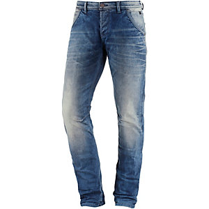 TOM TAILOR Slim Fit Jeans Herren blue denim