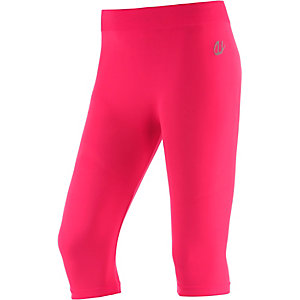 unifit Tights Damen neonpink