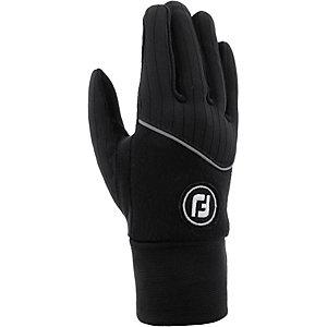 Foot Joy Wintersof Fleece Handschuhe Herren schwarz