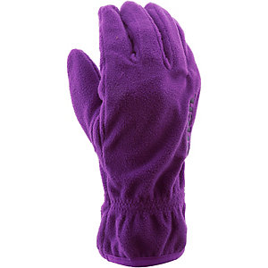 Bench Hido Fingerhandschuhe Damen lila