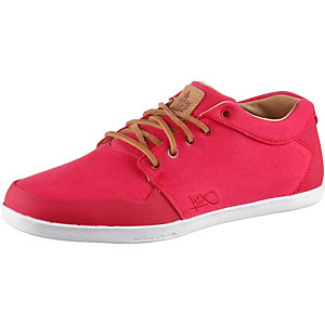 K1X LP LowSP Sneaker Herren rot