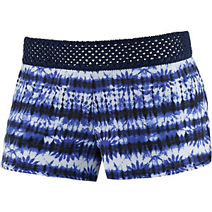 Protest Ditany Shorts Damen navy/weiß