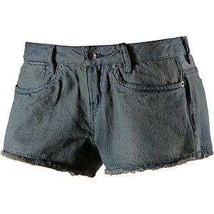Burton Skimmer Jeansshorts Damen denim