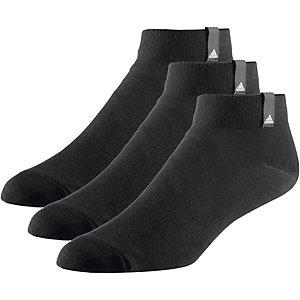 adidas Socken Pack schwarz
