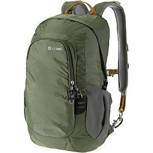 Pacsafe Venturesafe 15L GII Daypack oliv/khaki
