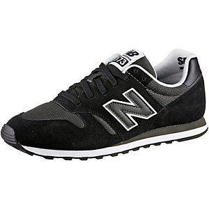 NEW BALANCE Core Sneaker Herren schwarz