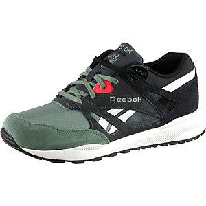 Reebok Ventilator Sneaker Damen schwarz/grün