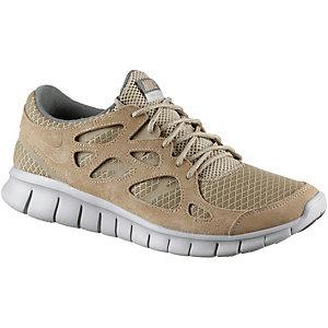 Nike Free Run Beige