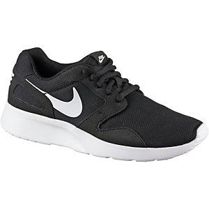 Nike WMNS KAISHI Sneaker Damen schwarz/weiß